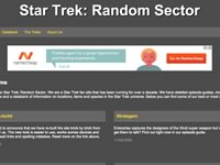 Star Trek: Random Sector